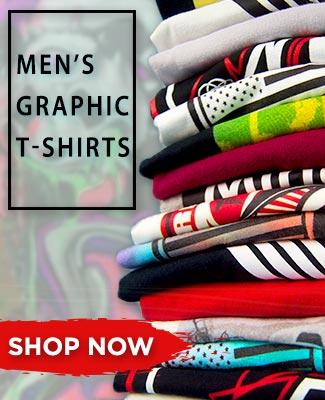 Mind Plugs Action Sports Streetwear mens clothing Home Page Banner.jpg Shop for The latest Graphic-T-Shirts